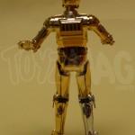 bandai model kit star wars C3PO 20