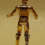 bandai model kit star wars C3PO 21