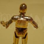 bandai model kit star wars C3PO 22