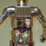 bandai model kit star wars C3PO 27