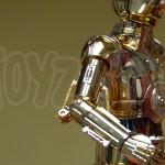 bandai model kit star wars C3PO 28
