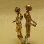bandai model kit star wars C3PO 47