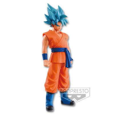 DRAGON BALL DXF SON GOKU MOVIE
