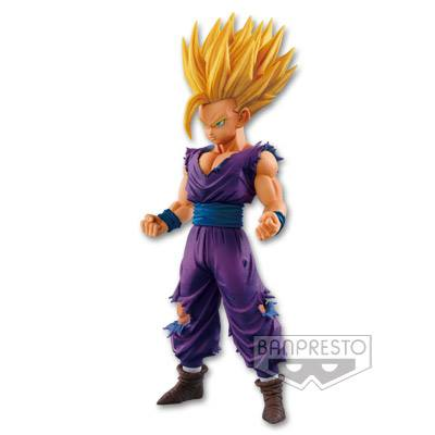 DRAGON BALL Z MASTER STARS PIECE THE GOHAN