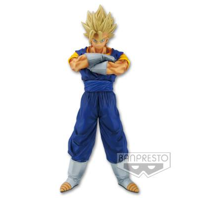 DRAGON BALL Z MASTER STARS PIECE VEGETTO