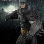 Batman Premium Forma Figure en précommande chez Sideshow Collectibles