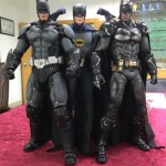 Batman Arkham Knight par NECA