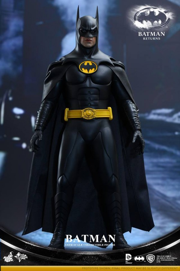 batman returns hot toys 1
