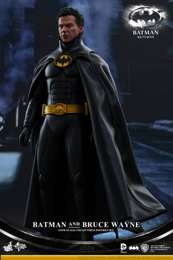 batman returns hot toys 2