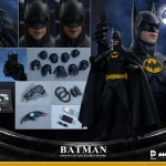 Batman Returns par Hot Toys