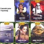 Dispo en France : opérations pré-Star Wars Day sur les Champs