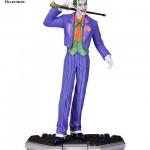 Nouvelles statuettes DC Collectibles