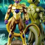D.O.D (Dimension of DragonBall) Golden Freezer les images