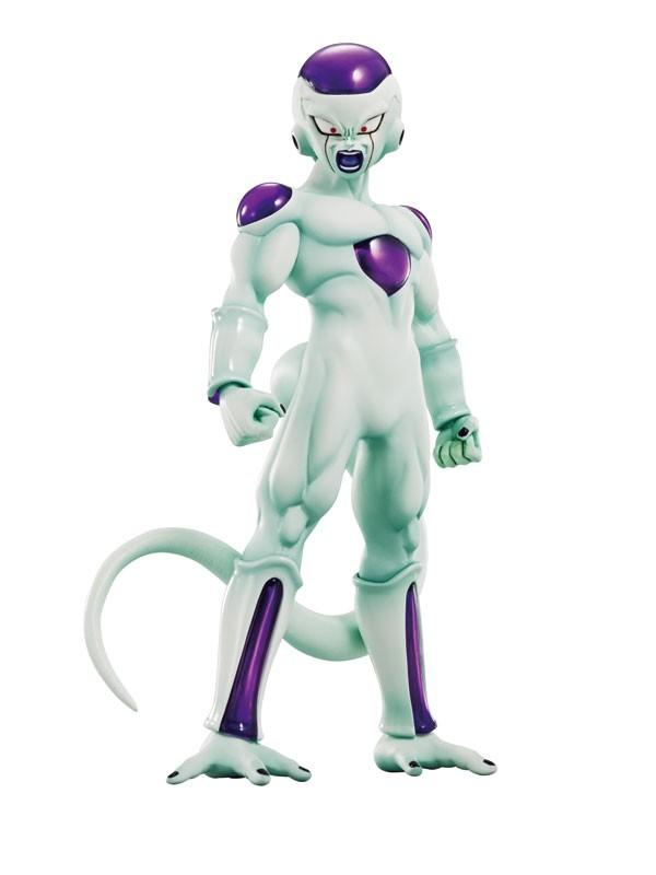 freezer freeza D.O.D Dimension of Dragonball MegaHouse