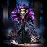 Raven Queen exclu Ever After High pour la SDCC2015