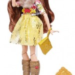 Rosabella Beauty nouvelle étudiante de Ever After High