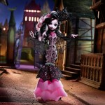 Monster High les images officielles de Draculaura Sweet 1600