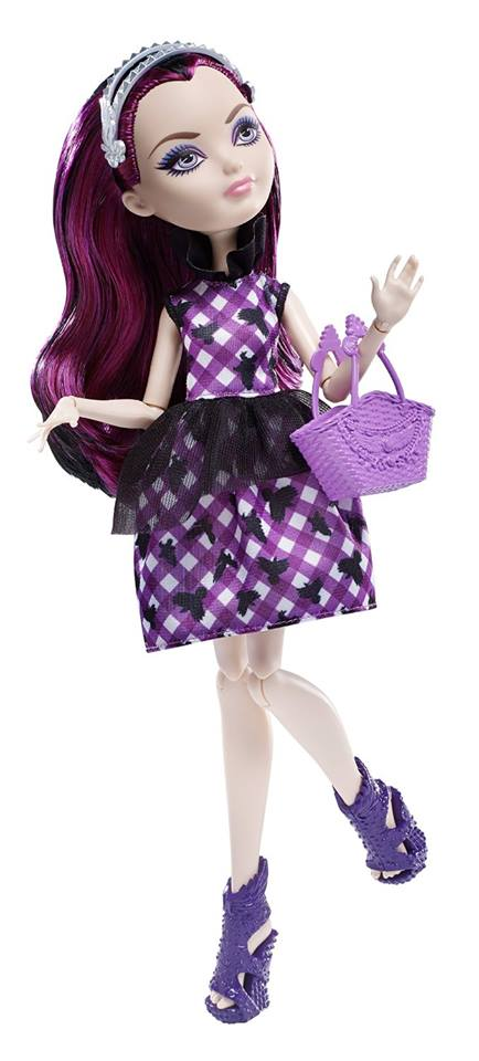 ever after high Enchanting Picnic