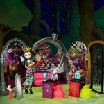Ever After High : nouvelle collection et jouets pour 2015