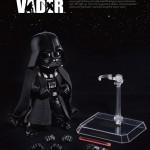 Darth Vader - Egg Attack Action