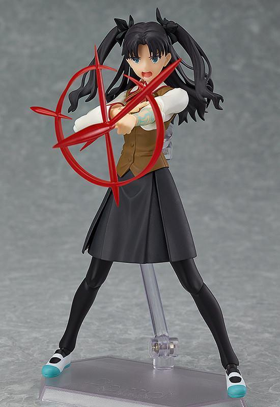 figma tohsaka Rin