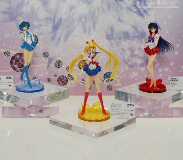 figuartsZero sailor Moon