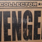 Marvel Collector Corps : déballage de la 1ère box
