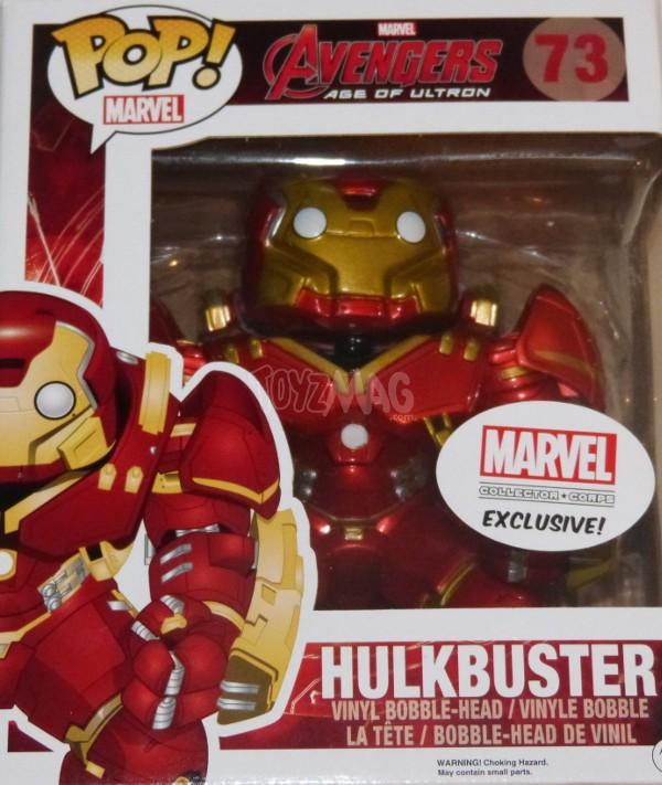 funko marvel collector corps box 14