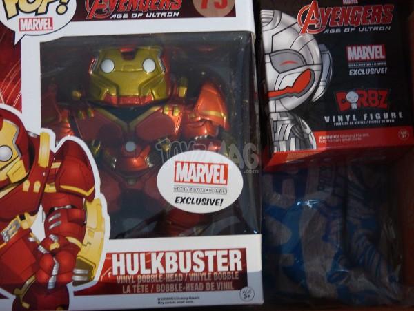 funko marvel collector corps box 4