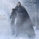 HBO Game of Thrones Eddard Stark treezero