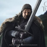 Eddard Stark Game of Thrones par ThreeZero