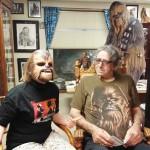 Star Wars Episode VII : Chewbacca révèle un nouveau jouet