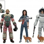 Alien série 4 : des chats et pas de xeno