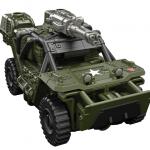 Deluxe-Hound-Vehicle