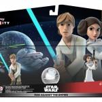 Disney Infinity Star Wars nouveaux visuels des figurines
