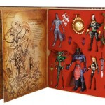 #SDCC Hasbro – Marvel Legends : set exclu Dr Strange