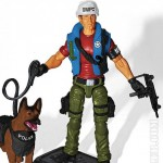 Law & Order pour le G.I.Joe Collector Club FSS 4.0