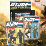 G.I. JOE Micro Figure 2-Pack - SDCC 2015 Exclusive