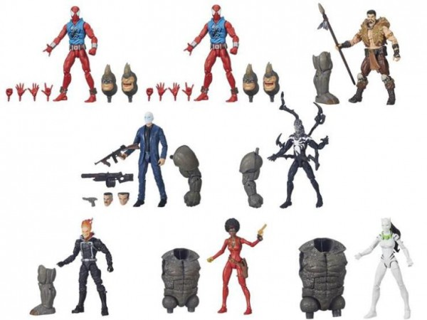 Hasbro-Marvel-Legends-Spider-Man-Infinite-rhino baf