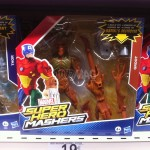 Dispo en France : Marvel Super Hero Masher, Jurassic World, Lego, Minions, Disney