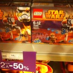 Bon Plan LEGO STAR WARS