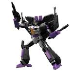Leader Skywarp Robot
