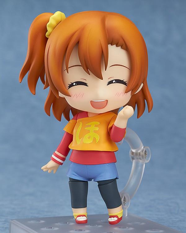 Nendoroid Honoka Kosaka: Training Outfit Ver.