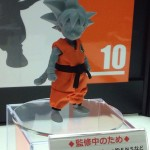 Son Goku enfant D.O.D (Dimension of DragonBall)