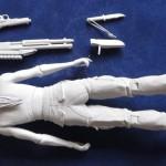 Terminator : Ultimate Sarah Connor par NECA
