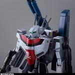HI-METAL R - MACROSS VF-1S Strike Valkyrie