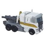 Voyager Binary Armor OP Vehicle