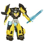 Nouveautés Transformers : Robots in Disguise & Tiny Titans