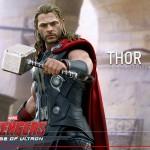 Avengers AoU : Thor par Hot Toys