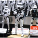 Star Wars Model Kits : une date pour le Sandtrooper
